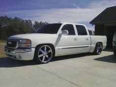 4 Door Trucks, Gm Trucks, Lifted Ford Trucks, Pickup Trucks, Custom Chevy Trucks, C10 Chevy Truck, Chevrolet Trucks, Chevrolet Silverado, Dropped Trucks