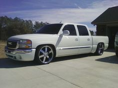 2004 Chevy Silverado, Custom Silverado, Silverado Crew Cab, Gmc Suv, Custom Chevy Trucks, C10 Chevy Truck, Chevrolet Trucks, Silverado 1500, 4 Door Trucks