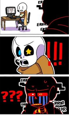 Read Ink from the story images undertale en tout genres uwu! by fellysineshane (shane) with reads. Undertale Comic Funny, Undertale Memes, Undertale Cute, Undertale Ships, Undertale Fanart, How To Draw Sans, Gravity Falls Crossover, Little Misfortune, Creepypasta