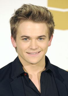 Hunter Hayes Grammy Nominations Concert 12/5/12! At all the awards shows he looks good!