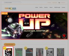 (2/9) Launch week for #PowerUp on PC. And what a week!!  http://fireflowergames.com/shop/power-up/  For #Screenshotsaturday. pic.twitter.com/DfoYFMLN4U