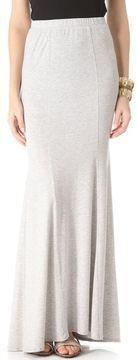 Rachel Zoe Carli Flared Maxi Skirt on shopstyle.com
