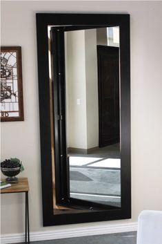 Secret Mirror Door - Buy Now | The Hidden Door Store