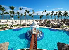 Paradisus Palma Real (Punta Cana, Dominican Republic) - Resort (All-Inclusive) Reviews - TripAdvisor