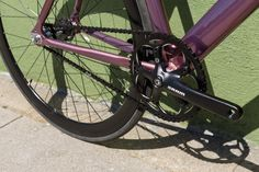 Visit State Bicycle Co. to see our 6061 Black Label - Nightshade Purple and see all Fixie Bikes. Customize your bike today or find a location near you. A bike like no other.