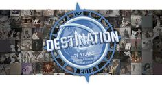 MiceChat is giving away 2 tickets to D23's upcoming celebration of 75 Years of Disney animation called Destination D: http://micechat.com/7655-destination-d-sweepstakes/