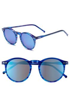 Wildfox 'Steff - Deluxe' 53mm Sunglasses available at #Nordstrom