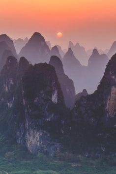 Xingping | China