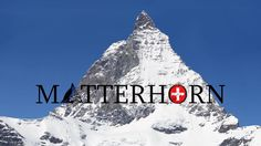 Giulia Monego, Liv Sansoz, Lorraine Huber and Melissa Presslaber skiing the Matterhorn East face in May 2016. A short film about their adventure and the fabulous team spirit of these ripping ladies... Enjoy watching! Edit: Whiteroom productions / /whiteroom-productions.com Music: David Mumford - Bonfire Music - Night without sleep davidmumfordmusic.bandcamp.com
