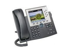 Cisco 7965G Unified IP Phone w/ User License by Cisco. $300.00. Cisco Unified IP Phone 7965G - VoIP phone - SCCP, SIP - silver, dark gray - with 1 x user license. Save 62%!