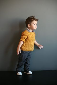 little boys can be fashionable too! My   Bent would look soooo cute in this