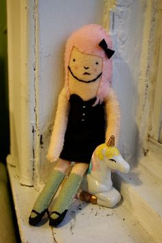 custom-ish by olivia mew, via Flickr