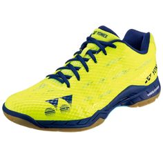 The Shuttlecock: What is The Best Yonex Badminton Shoes?