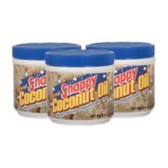 12-1# case colored coconut oil Case of 12