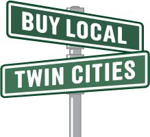 Check out the 2012 Buy Local Twin Cities Holiday Gift Guide! BUNCHES of great ideas from local indie shops!