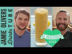 The perfect post-workout smoothie - Jamie Oliver | Features