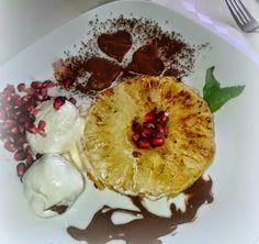 Simi´s Sattmacher- Rezepte und mehr.....: Dessert für Zwei