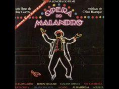 Chico Buarque - Opera do Malandro - Palavra de Mulher - Elba Ramalho