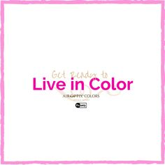 Curious? Ready? Curious AND ready? Check out http://Facebook.com/AirOptixColors on Jan 7th for one big announcement!