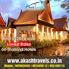 Best Hotel Deals, Best Hotels, Creative People, Thailand, Tours, Mansions, House Styles, Phone, Book