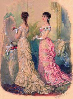 Картинки по запросу дамы с цветами в живописи
