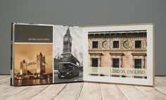 New Travel Photo Books – and How to Make It Easy to Follow Through