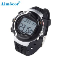 >> Click to Buy << 2017 Newly Designed HOT New Waterproof Fitness Heart Rate Monitor Sport Watch Calories Counter Gift 328 #Affiliate