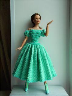 олеся - Kimberly Club. Одежда для кукол.