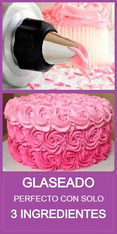 Creative Cake Decorating, Cake Decorating Videos, Creative Cakes, French Apple Cake, Marshmallow Frosting, Girly Drawings, Frosting Recipes, S Pic, Fondant
