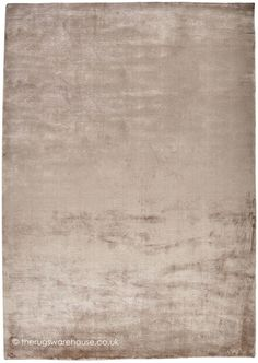 Soft Shiny Beige Rug, a super soft plain hand-woven vegetable silk rug that is very pleasant to the touch and feels great underfoot (available in 2 sizes) http://www.therugswarehouse.co.uk/modern-rugs3/soft-shiny-rugs/soft-shiny-beige-rug.html #rugs