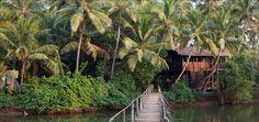 Goa, India...I wish i could go there...