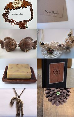 Lots of sales. Come on over and check us out on Etsy