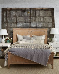 8 Mighty Cool Tips: Minimalist Bedroom Small Woods how to have a minimalist home small spaces.Minimalist Bedroom Color Mirror modern minimalist home decorating. Loft Style Bedroom, Trendy Bedroom, Home Bedroom, Bedroom Furniture, Bedroom Decor, Furniture Ideas, Cheap Furniture, Furniture Nyc, Bedrooms