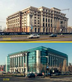 Biblioteca Nationala,foto Andrei Barsan
