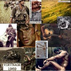 Anthony in Vietnam