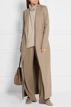 THE ROW Bieden cashmere coat $7790.0