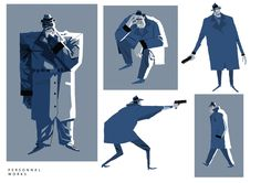 Guillaume Fesquet BOOK ★ || CHARACTER DESIGN REFERENCES (www.facebook.com/CharacterDesignReferences & pinterest.com/characterdesigh) • Love Character Design? Join the Character Design Challenge (link→ www.facebook.com/groups/CharacterDesignChallenge) Share your unique vision of a theme every month, promote your art and make new friends in a community of over 20.000 artists! || ★
