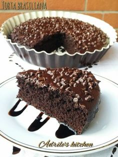 Find out even more information on senca. Browse through our web site. Chocolate Deserts, Chocolate Recipes, Sweet Recipes, Cake Recipes, Dessert Recipes, Cupcakes, Cake Cookies, Sweet Light, Tortillas Veganas