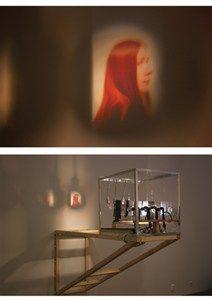Linda Persson, Artist in Sweden,Stockholm / U.K, London - Members | Axisweb