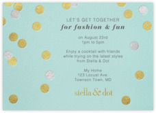 Free Cards and Invitations - Paperless Post