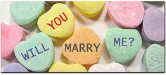 Will you marry me?  Best romantic proposal ideas