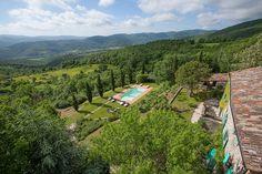 Casale Seano - Tuscany