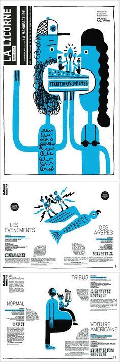 C'est après des études en design graphique à l'Université du Québec à Montréal que Benoit se lance en illustration. Depuis, il propose des images simples, efficaces et colorées. Souvent teinté d'ironie, son style est marqué d'un intérêt pour la sérigraphie et l'affiche. Benoit, illustrateur québécois, travaille à partir de techniques traditionnelles et numériques pour construire des images qui visent à communiquer un message précis et conceptuel.