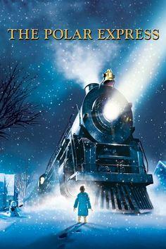 Watch The Polar Express Full Movie