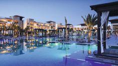 Riu Palace Tikida Agadir in Agadir | Thomson - Lucie Morocco