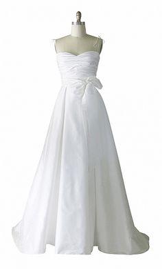 KAREN WILLIS HOLMES - 'Evie' wedding gown