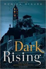 Dark Rising | Teenreads