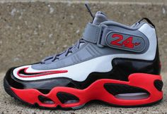 premium selection 7f89d 327ea Nike Air Griffey Max 1