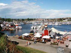 Stavern, Norway