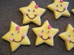 Mansikkamäki: Helpot, nauravat tähdet Hold, Nap, Sugar, Cookies, Desserts, Crack Crackers, Tailgate Desserts, Deserts, Cookie Recipes